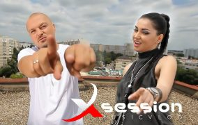 Puya feat. Elena Ionescu – Scandalos